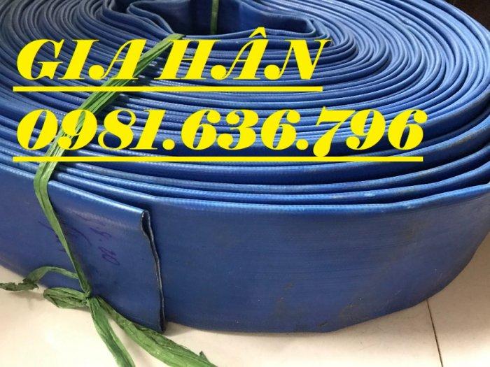 Báo giá ống nước cốt vải phủ nhựa phi 10014