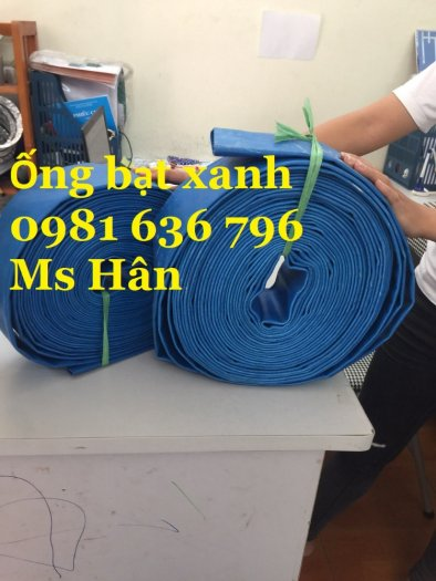 Báo giá ống nước cốt vải phủ nhựa phi 10013