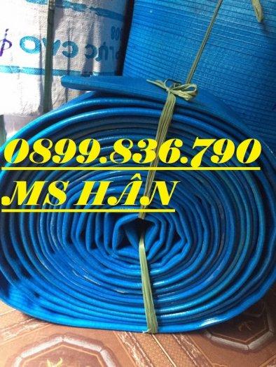 Báo giá ống nước cốt vải phủ nhựa phi 10011