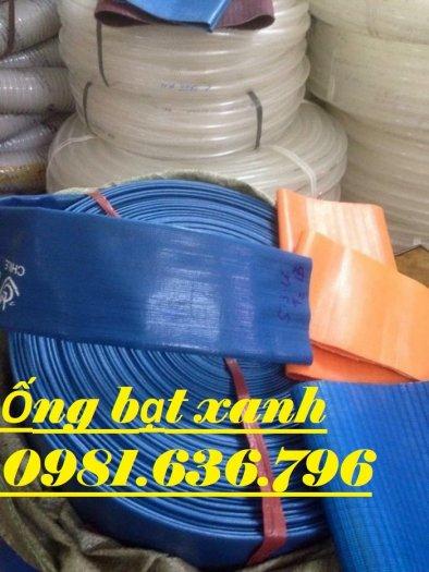Báo giá ống nước cốt vải phủ nhựa phi 10010