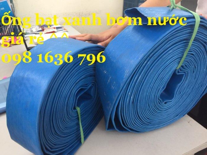 Báo giá ống nước cốt vải phủ nhựa phi 1009