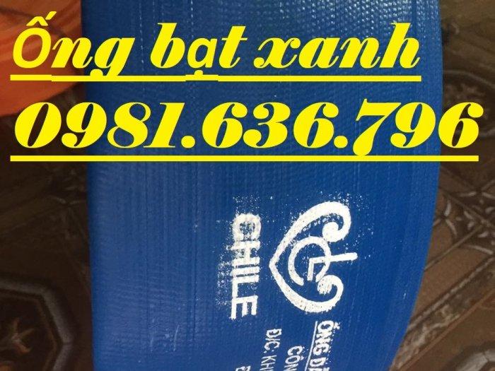 Báo giá ống nước cốt vải phủ nhựa phi 1008