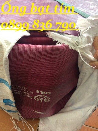 Báo giá ống nước cốt vải phủ nhựa phi 1007