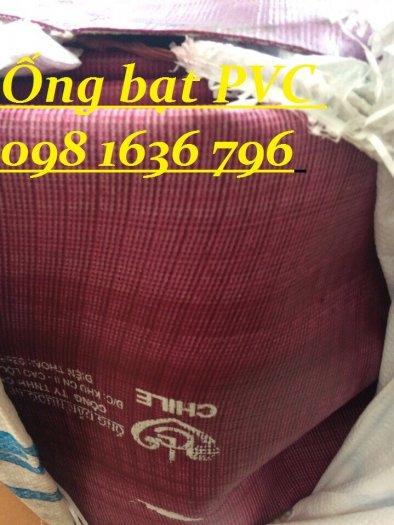 Báo giá ống nước cốt vải phủ nhựa phi 1004