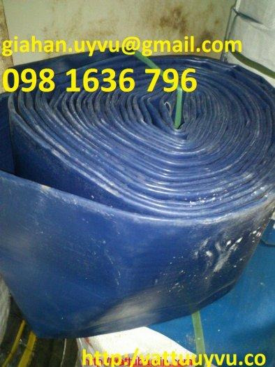 Báo giá ống nước cốt vải phủ nhựa phi 1000