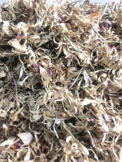 Bông Atiso Đà Lạt sấy khô (túi zip 250g)4
