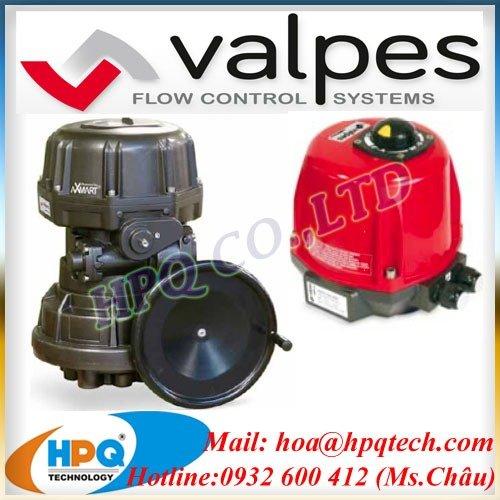 Nhà cung cấp Valpes Việt Nam | Bộ truyền động điện Valpes3