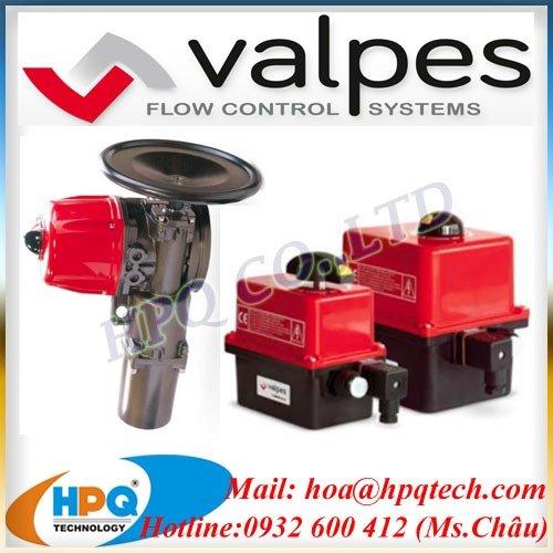 Nhà cung cấp Valpes Việt Nam | Bộ truyền động điện Valpes2