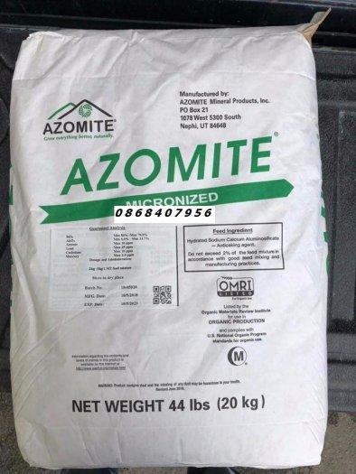 Khoáng tổng hợp Azomite Anh Quốc0