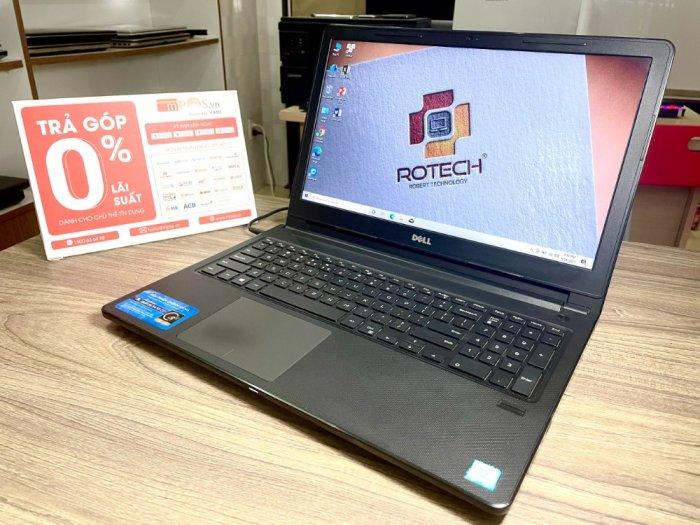 Dell Vostro V3568 i5-7200u 4GB SSD 128GB ĐẸP 98%2