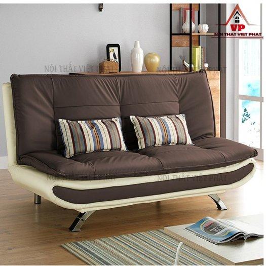 Mẫu Sofa Giường Giá Rẻ Cao Cấp2