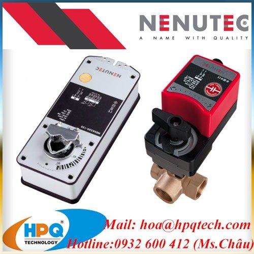 Van NENUTEC - Nhà cung cấp Nenutec chính hãng tại Việt Nam3