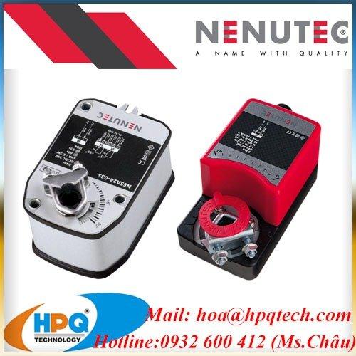 Van NENUTEC - Nhà cung cấp Nenutec chính hãng tại Việt Nam2