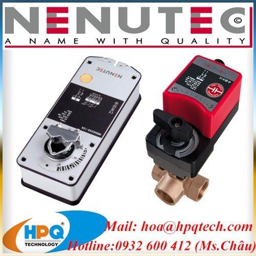 Van NENUTEC - Nhà cung cấp Nenutec chính hãng tại Việt Nam1