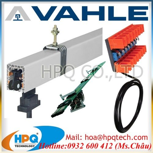 Nhà cung cấp VAHLE Việt Nam1
