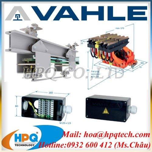 Nhà cung cấp VAHLE Việt Nam0