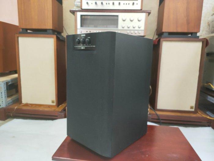 SUB YAMAHA SW-801