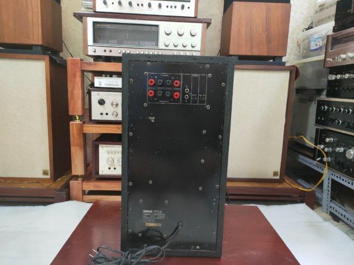SUB YAMAHA SW-800