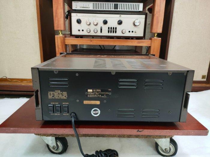 AMPLI SANSUI AU-99005