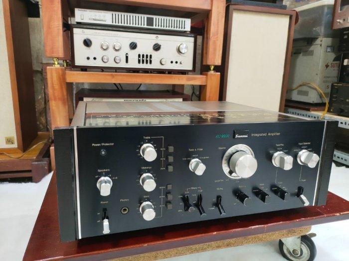 AMPLI SANSUI AU-99000