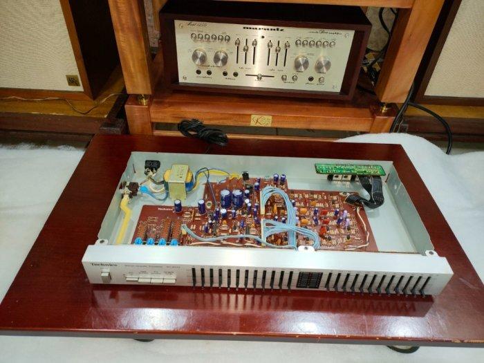 EQUALIZER TECHNICS SH - 80450