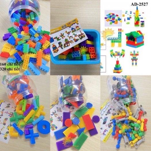 Đồ chơi lego, đồ chơi xếp hình, đồ chơi lắp ghép, đồ chơi lắp ráp3