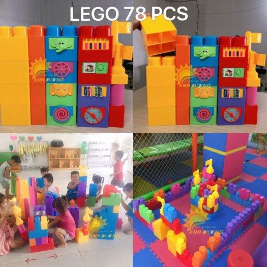 Đồ chơi lego, đồ chơi xếp hình, đồ chơi lắp ghép, đồ chơi lắp ráp1