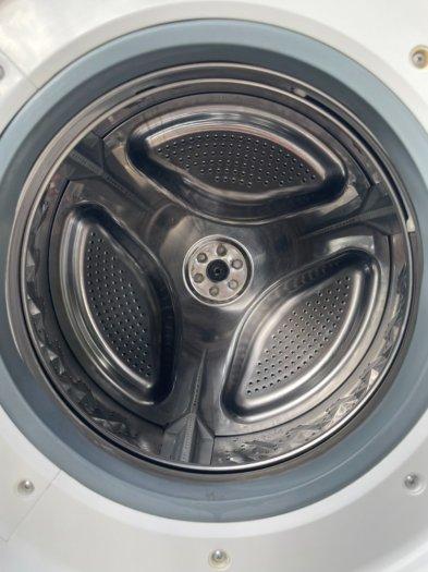 Máy giặt nội địa PANASONIC NA-VD100 giặt 6kg Sấy khô 3kg Date 20113