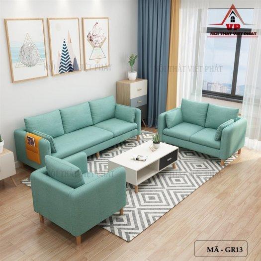 Ghế Sofa Vải Giá Rẻ Đẹp2
