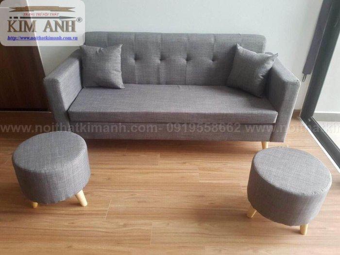 Ghế sofa văng giá rẻ uy tín tại Thuận An, Bình Dương1