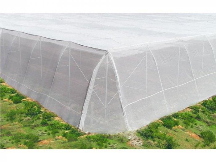 Nhà lưới, lưới chắn côn trùng politiv, lưới chắn côn trùng thái lan, lưới nhập khẩu giá rẻ tại Hà Nội0