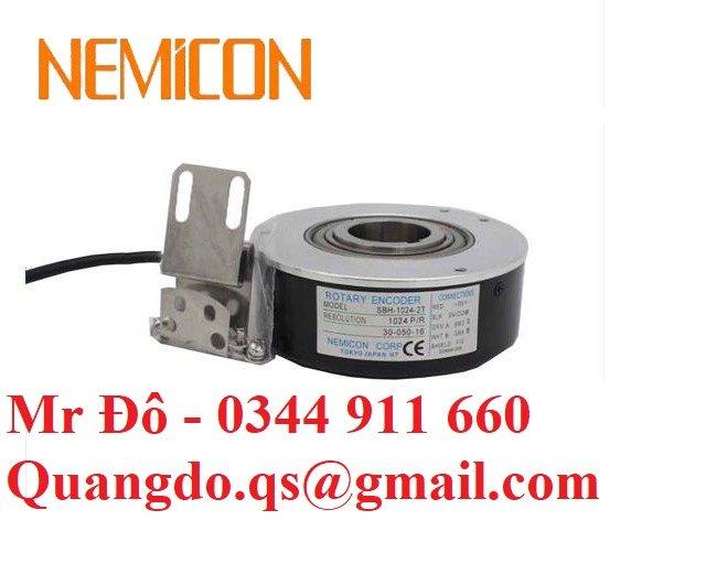 Đại lý encoder Nemicon tại Việt Nam0