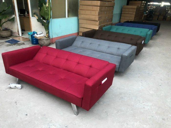 Sofa giường kéo đa năng tại Thuận An, Bình Dương3