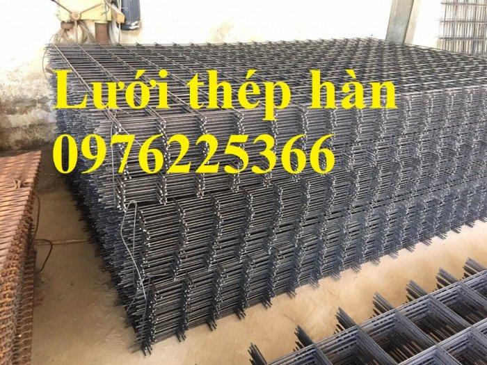 Lưới thép hàn D6 A200x200, D6 A150x150, D6 a100x1007