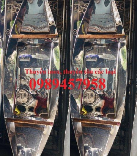 Bán thuyền tôn câu cá 1,8m, 2m, 2,2m, 2,5m, 3m chở 2-3 người, 4-5 người4