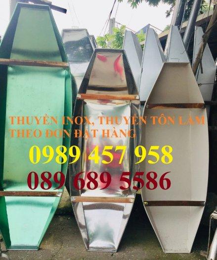Bán thuyền tôn câu cá 1,8m, 2m, 2,2m, 2,5m, 3m chở 2-3 người, 4-5 người2