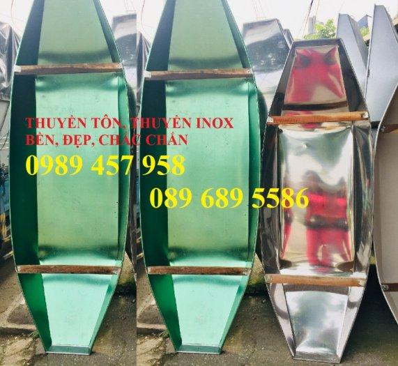 Bán thuyền tôn câu cá 1,8m, 2m, 2,2m, 2,5m, 3m chở 2-3 người, 4-5 người0