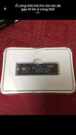 Ổ cứng SSD M2 Pro Xịn tốc độ gấp 10 lần ổ cứng SSD1