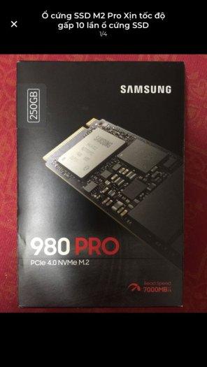 Ổ cứng SSD M2 Pro Xịn tốc độ gấp 10 lần ổ cứng SSD2