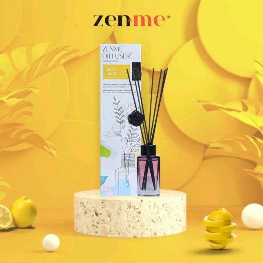 Tinh dầu tán hương ZENME1
