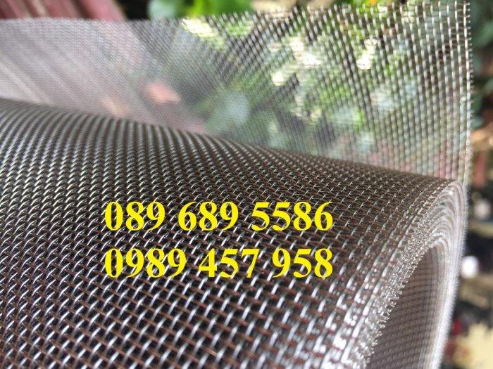 Nơi bán Lưới inox chống muỗi, Lưới inox 304, Lưới inox 316, Lưới đan inox, Lưới dệt inox3044