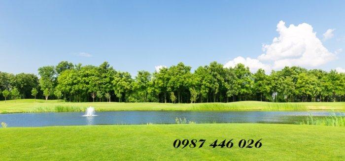 Gạch tranh phong cảnh thiên nhiên đẹp HP00042