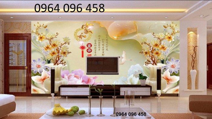 Báo giá tranh gạch 3d ốp tường - TB4314