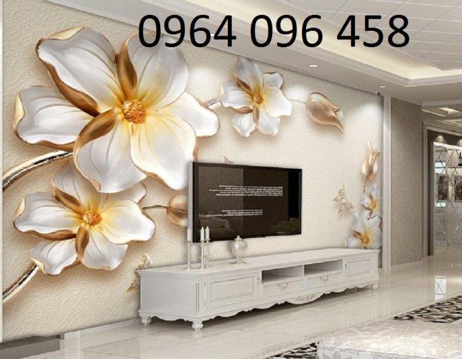Báo giá tranh gạch 3d ốp tường - TB4310