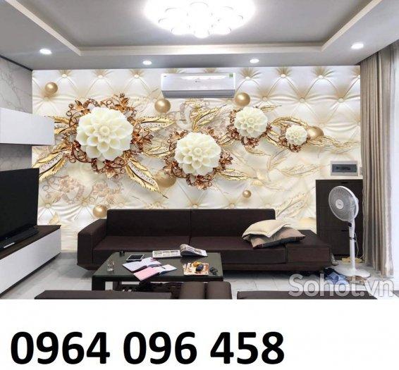 Báo giá tranh gạch 3d ốp tường - TB437