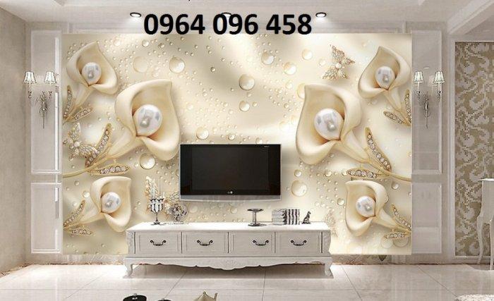 Báo giá tranh gạch 3d ốp tường - TB432