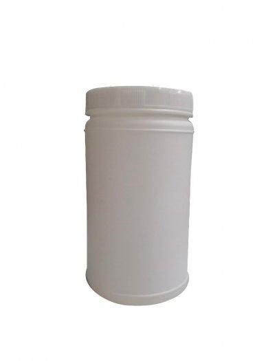 Hũ nhựa đựng hạt, Hũ nhựa ngũ cốc, hũ nhựa HDPE 1Kg0