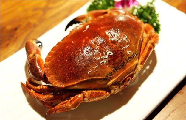 Cua Nâu Nauy - New Fresh Foods5