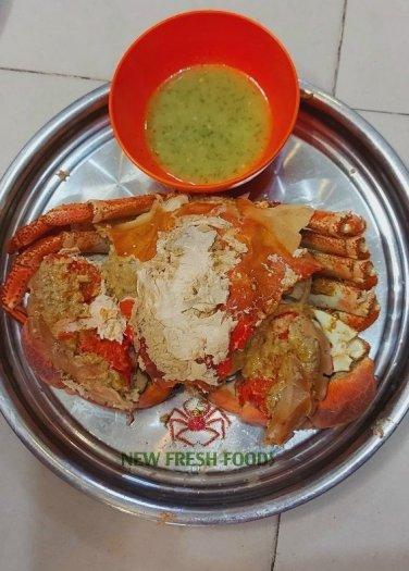Cua Nâu Nauy - New Fresh Foods0