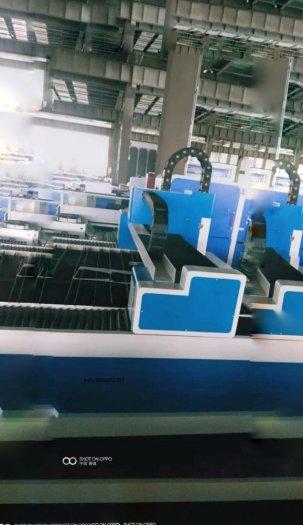 Máy cắt laser fiber địa chỉ nhà cung cấp uy tín tại thành phố hồ chí minh bảo hành dài lâu2